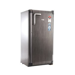 Whirlpool 195 Genius Premier 4S Single Door..
