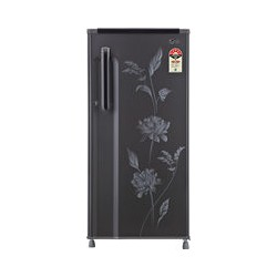 LG GL-205KFG5 190 Ltr Single Door Refrigerato..