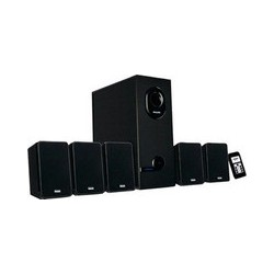 Philips DSP 2600 5.1 Home Theater System