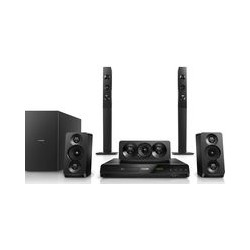 Philips HTD5550 Home Theatre System