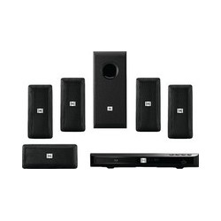JBL Cinema BD100 5.1 Home Theatre System
