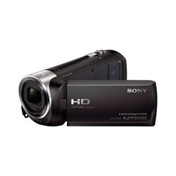 Sony HDR-CX240EB Camcorder