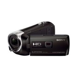 Sony HDR-PJ240E/B with Projector Full HD..