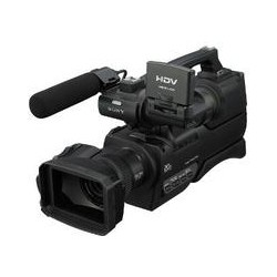 Sony HVR HD1000E Camcorder