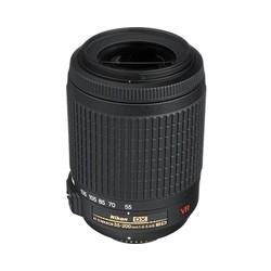 Nikon AF-S DX VR Zoom-Nikkor 55-200mm f/4-5.6..