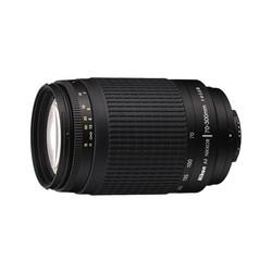 Nikon AF Zoom-Nikkor 70-300mm f/4-5.6G (4.3x)..