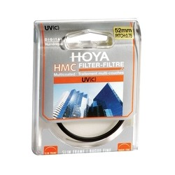 Hoya HMC 52 mm Ultra Violet Filter