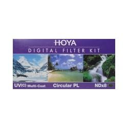 Hoya Digital Filter kit 52 mm Filter