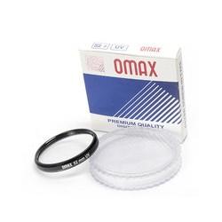 Omax 52mm uv Filter