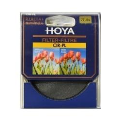 Hoya 77 mm Circular Polarizer Filter