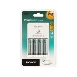 Sony BCG-34HH4EI Battery Charger