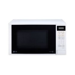 LG MS2043DW Solo 20 Ltr Microwave