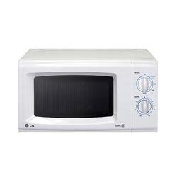 LG MS-2021CW Microwave Oven