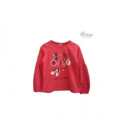"""Beebay Girls Top For Kids"