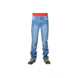 """""""Fungus Jeans"""