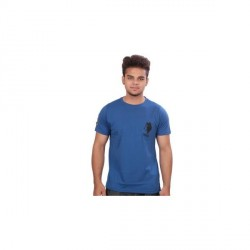 """Emerge Solid Men's Round Neck T-Shirt"