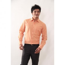 """Copperline Full Sleeves Fil-a-Fil Shirt - CPL0895"
