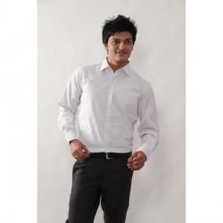 """""""Copperline Full Sleeves Plain Shirt - Single Pocket - CPL0904"""
