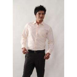 """""""Copperline Full Sleeves Plain Shirt - Single Pocket - CPL0905"""