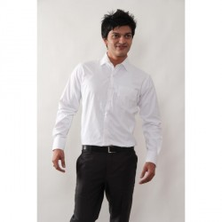 """Copperline Full Sleeves Structured Shirt - Single Pocket - CPL0907"