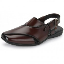 """""""Oxedo Brown Men Sandals - OXDS0014149QM"""