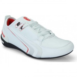 """Fermani Activa White Men Sneakers - FRMSACTIVA0EM"
