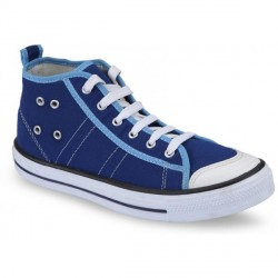 """Unistar Blue Men Sneakers - USTS0030403CM"