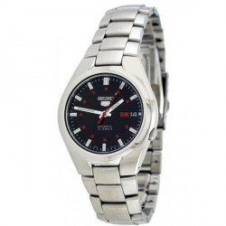 """Seiko Automatic 21 Jewels Watch"