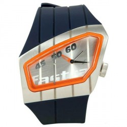 """Fastrack Men 750PP01 Wrist Watch"