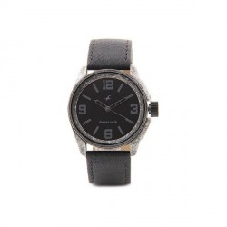 """Fastrack Metalhead Analog Watch - For Men"