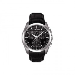 """Tissot Analog Watch - For Men"