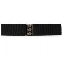 """""""Black Waist Belt"""