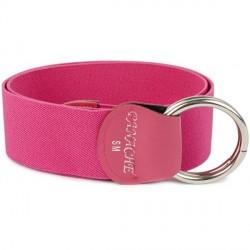 """""""Pink Elastic Belt"""