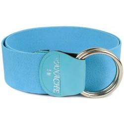 """Dark Blue Elastic Belt"