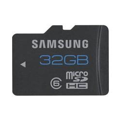 Samsung 32GB (Class 6) MicroSD Memory Card