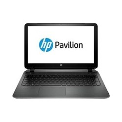 HP Pavilion 15-p045TX Notebook