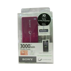Sony CP-V3A/WC Power Bank