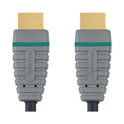 Bandridge BVL1201 HDMI Cable High Speed with...