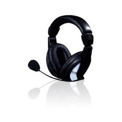 Intex Megablack Headset