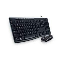 Logitech MK200 USB 2.0 Keyboard