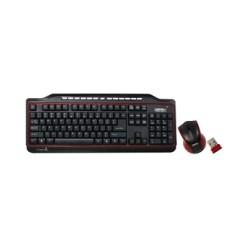 Zebronics Companion-II Wireless Keyboard