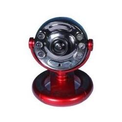 Techcom SSD 355 40 Mega Pixels Web Camera