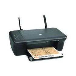 HP Deskjet 1050 All-in-One - J410a Printer