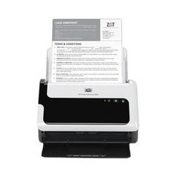 HP Scanjet Professional 3000 Sheet-feed Scann..