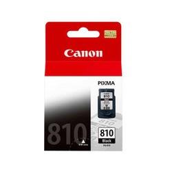 Canon PG 810 Black Ink Cartridge