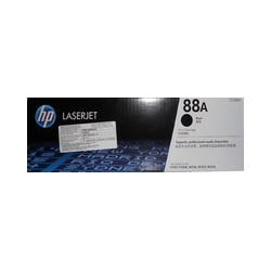 HP 88A Black Toner Cartridge