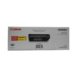 Canon CRG 303 Black Toner cartridge