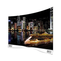 LG 55 Inch Full HD 55EA9800 Curved OLED Telev..
