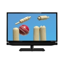Toshiba 24P1300 24 Inch HD LED Television