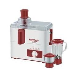 Maharaja Whiteline JX-100 450-Watt Juicer..